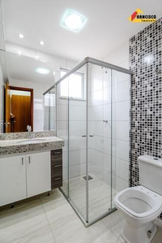 Apartamento à venda, 2 quartos, 1 vaga, vila romana - divinópolis/mg - Foto 7
