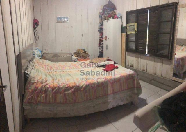 Casa com 5 dormitórios à venda, 144 m² por r$ 170.000,00 - praia do imperador - itapoá/sc - Foto 19