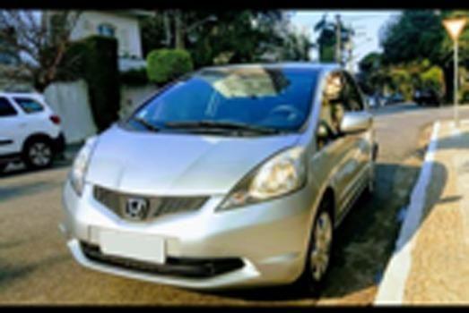 Honda Fit Lx1.4 - mec. 2010 - otimo estado - unico dono!