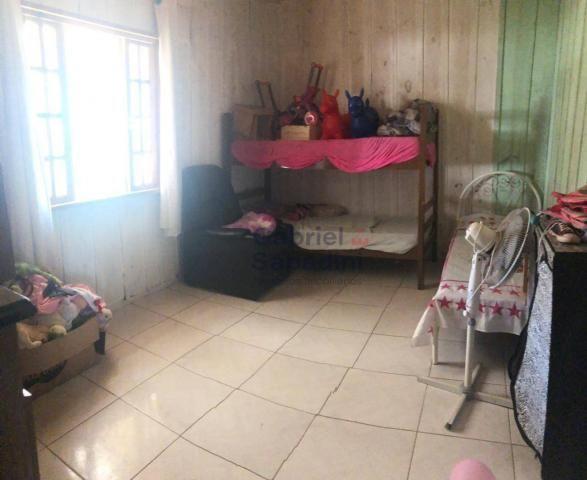 Casa com 5 dormitórios à venda, 144 m² por r$ 170.000,00 - praia do imperador - itapoá/sc - Foto 18