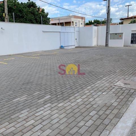 Apartamento novo, 3 quartos, Centro sul, próx. a escola Paulo Ferraz - Teresina/PI - Foto 7