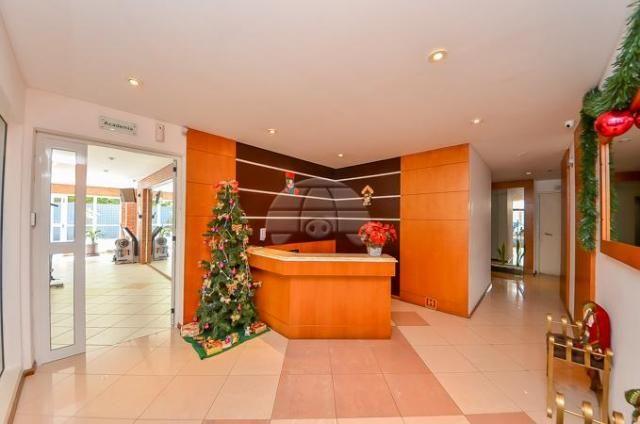 Apartamento à venda com 3 dormitórios em Portão, Curitiba cod:152595 - Foto 3