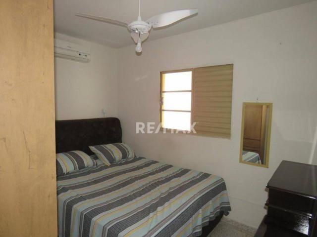 Casa com 2 dormitórios à venda, 128 m² - residencial maré mansa - presidente prudente/sp - Foto 10