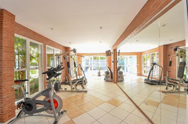 Apartamento à venda com 3 dormitórios em Portão, Curitiba cod:152595 - Foto 17