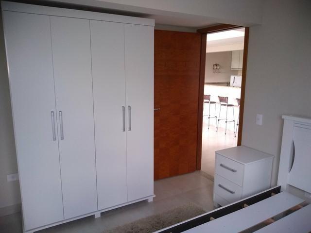 Apartamento novo mobiliado perto do campus 3 da Unipar centro zona 2 Umuarama PR - Foto 20