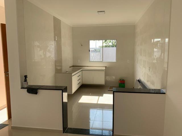 J. Ferraz - residência Nova -3 quartos sendo 1 suíte - Foto 4