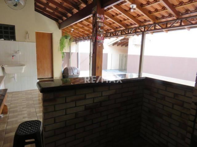 Casa com 2 dormitórios à venda, 128 m² - residencial maré mansa - presidente prudente/sp - Foto 14