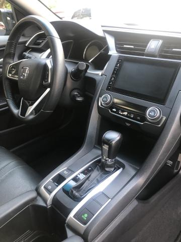 New Civic EX 2.0 Flex 18/18 (Impecável) - Foto 18