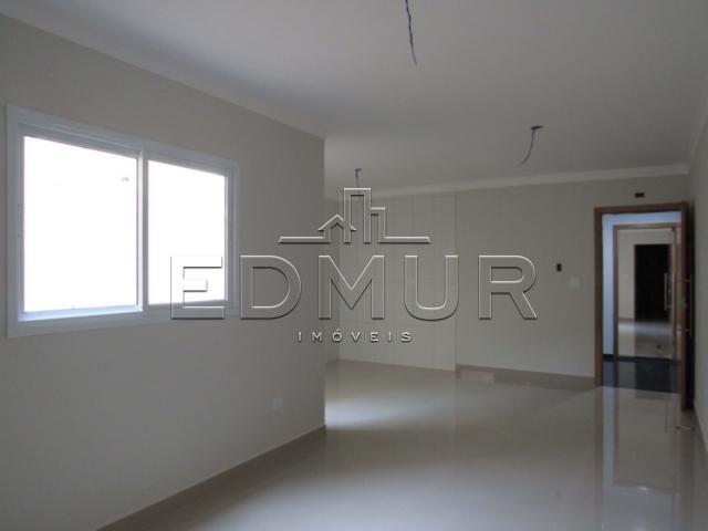 Apartamento à venda com 3 dormitórios em Santa maria, Santo andré cod:22267 - Foto 4