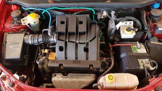 Fiat Strada Working 1.4 2015 Completa Ar Condicionado Placa A - Foto 12