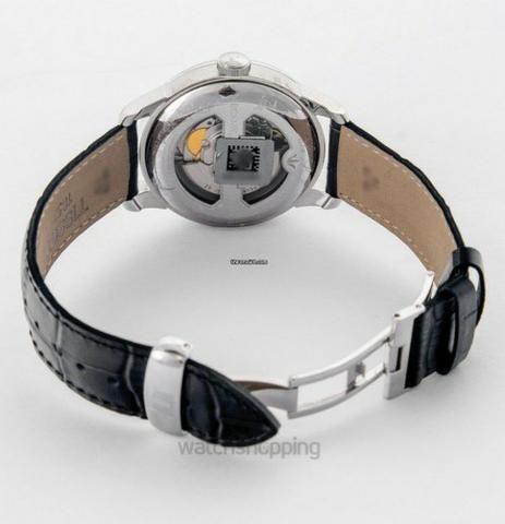 8669f55acf7 Relógio Tissot Automatico LE LOCLE REGULATEUR - Bijouterias ...