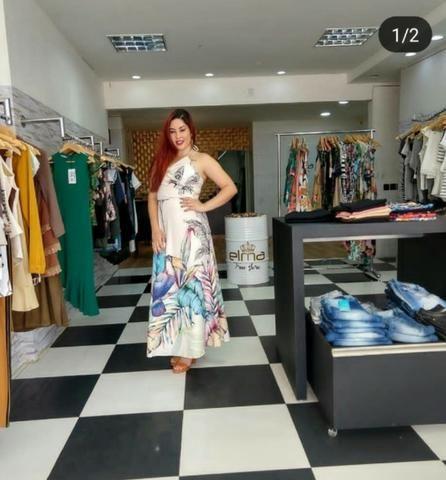171164618 Loja de roupa feminina - Outros itens para comércio e escritório ...