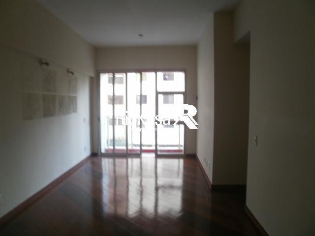 Apartamento - BARRA DA TIJUCA - R$ 2.000,00