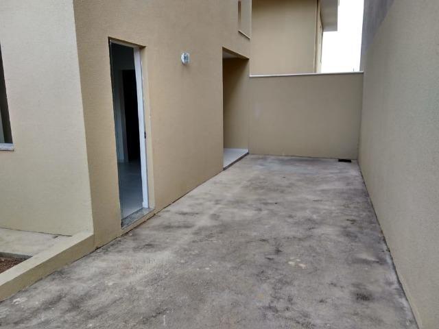Ótima casa de 2 quartos, localizada no bairro Canaã em Juatuba - Foto 12