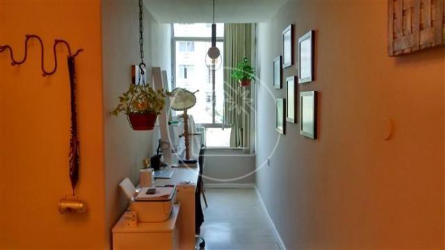 Apartamento à venda com 4 dormitórios em Flamengo, Rio de janeiro cod:834037 - Foto 14