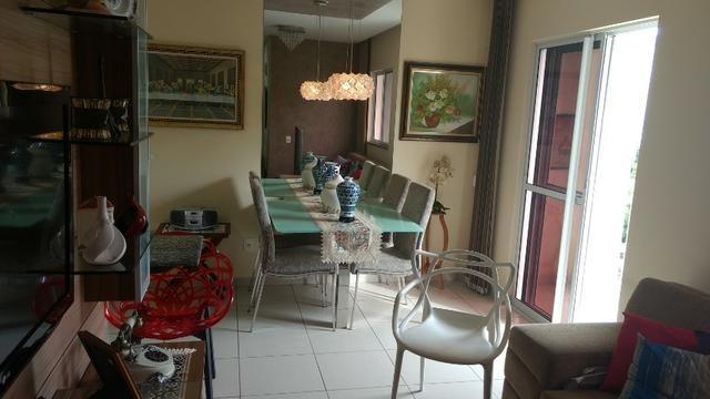 Apartamento Condomínio Terraço dos Ventos no melhor do bairro Cambeba - Foto 12