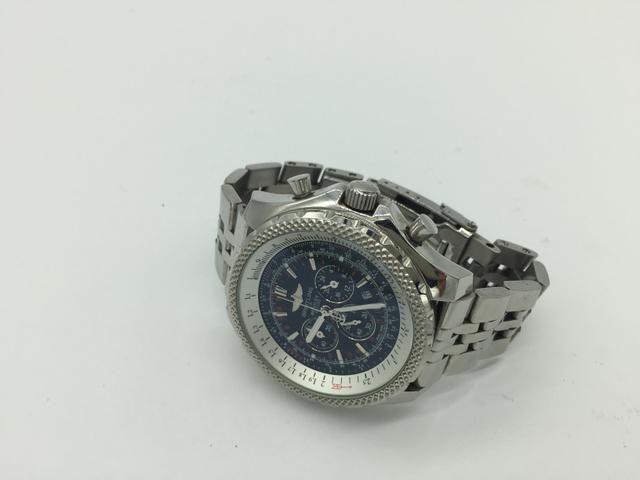 e2ace7fda80 Relógio de luxo Bentley - Bijouterias