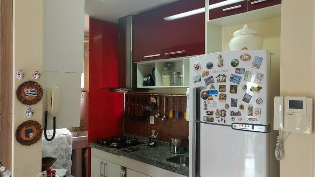 Apartamento Condomínio Terraço dos Ventos no melhor do bairro Cambeba - Foto 9