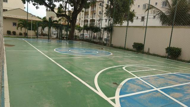 Apartamento Condomínio Terraço dos Ventos no melhor do bairro Cambeba - Foto 15