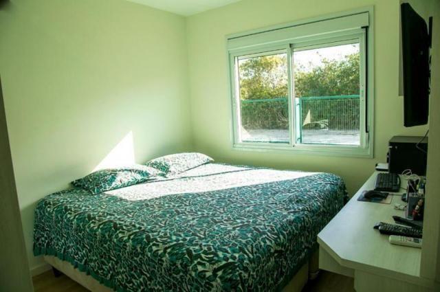 Casa para Venda em Imbituba, Ibiraquera, 2 dormitórios, 1 suíte, 3 banheiros, 2 vagas - Foto 20