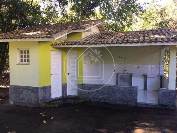 Sítio à venda em Papucaia, Cachoeiras de macacu cod:853823 - Foto 2