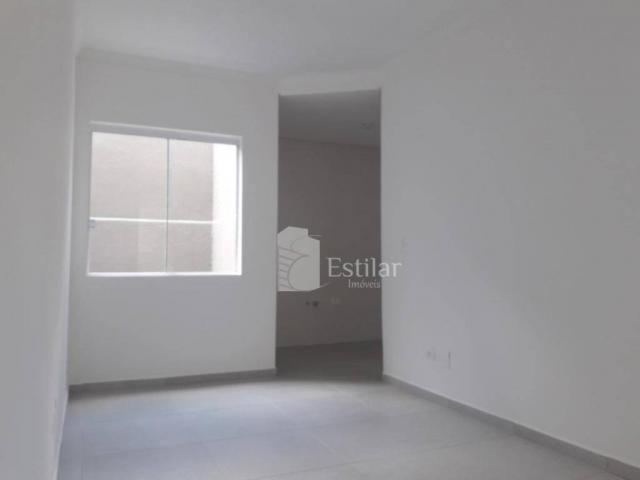 Apartamento com 3 quartos no boneca do iguaçu - são josé dos pinhais/pr - Foto 3