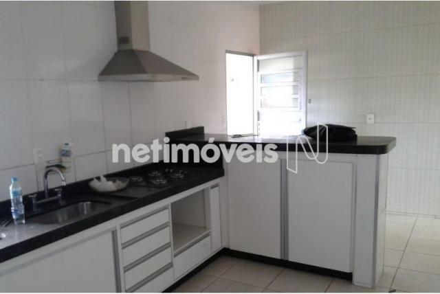 Casa à venda com 5 dormitórios em Glória, Belo horizonte cod:482855 - Foto 7