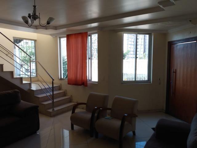 Casa para alugar com 5 dormitórios em Serrano, Belo horizonte cod:13109 - Foto 4