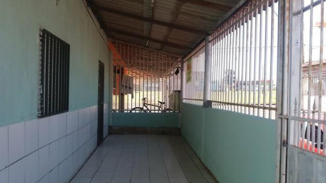 Quadra 403 recanto das emas lote com duas moradias bem localizada e escriturada