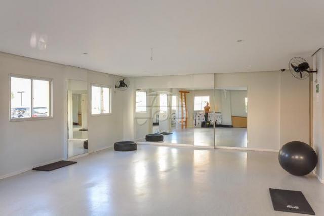 Apartamento à venda com 3 dormitórios em Parolin, Curitiba cod:51382 - Foto 18