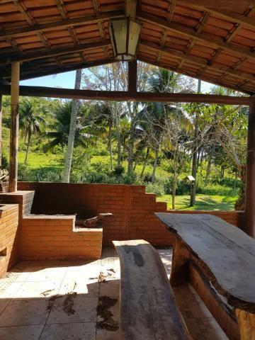 Vendo fazenda em Nova Almeida - Foto 4