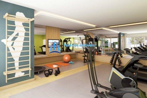 Vision Apartamento de 2 e 3 dormitórios Lazer completo - Apartamento em Lançamen... - Foto 14