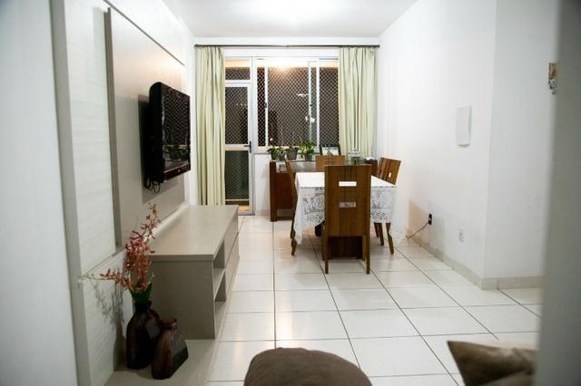 Apartamento em Ipatinga, 3 qts/suite, Sacada Sist. Alarme, 111 m². Valor 210 mil - Foto 13