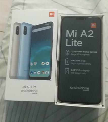 bd5a8e6fa62 Xiaomi mi a2 lite 4 64 - Celulares e telefonia - Guamá