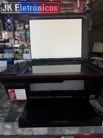 Impressora HP usada