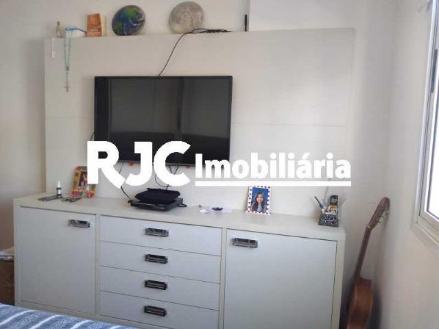 Exclusivíssimo! Condº Hidra Novo Infra total! Tijuca ,Varanda 02 Qtos, Suite, Sol Manhã - Foto 13