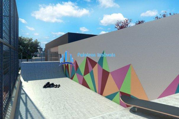 Vision Apartamento de 2 e 3 dormitórios Lazer completo - Apartamento em Lançamen... - Foto 11