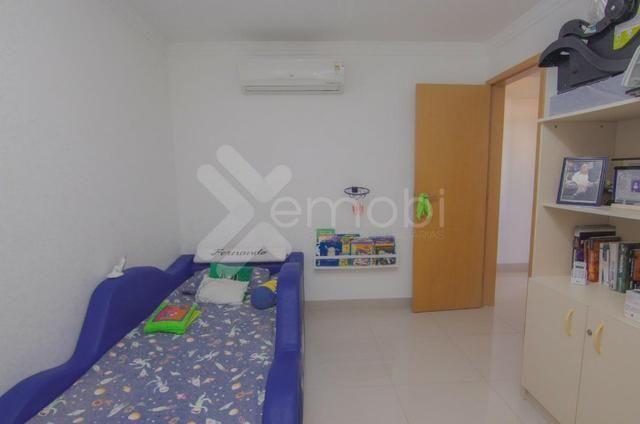 Apartamento à venda em Lagoa Nova |Laguna Residence 3 Quartos ( 1 suíte ) - 100m² - Foto 3