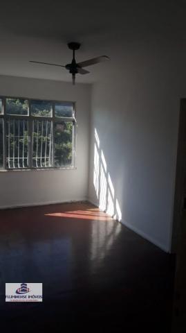 Apartamento, Santa Rosa, Niterói-RJ