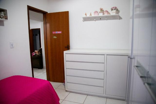 Apartamento em Ipatinga, 3 qts/suite, Sacada Sist. Alarme, 111 m². Valor 210 mil - Foto 5