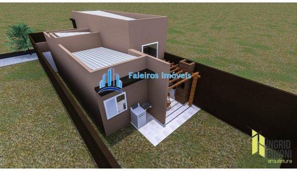 Casa em Bonfim Paulista - Casa a Venda no bairro João Pontin - Bonfim Paulista (... - Foto 10