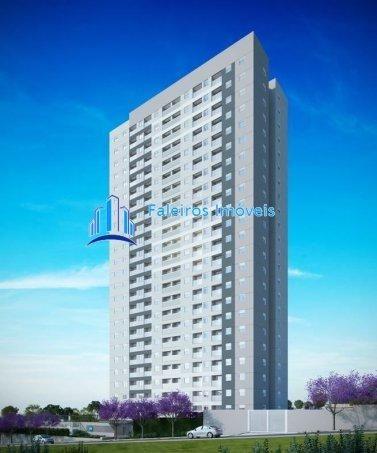 Apartamento Isla Lagoinha 3 dormitórios sendo 1 suíte - Apartamento em Lançament... - Foto 5