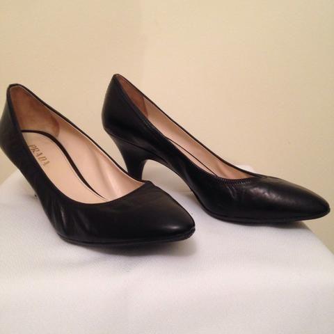 4a871bdf5 Prada - sapato feminino - Roupas e calçados - Perdizes, São Paulo ...