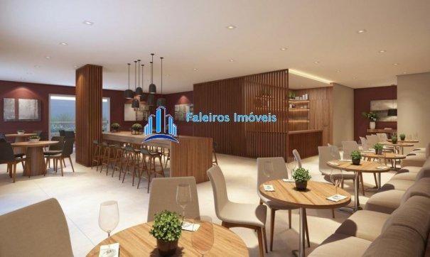 Uber Miró Apartamento 3 dormitórios mas de 30 itens de lazer - Apartamento em La... - Foto 20