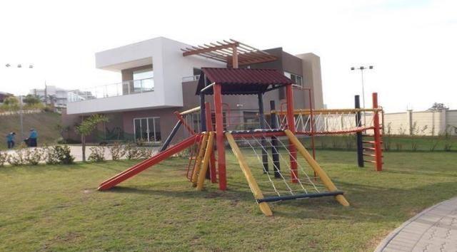 Terreno residencial à venda, condomínio portal dos ipês, indaiatuba - te0376. - Foto 9