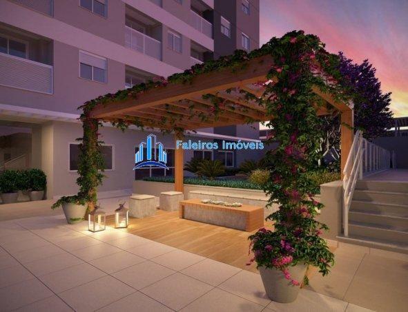 Apartamento Isla Lagoinha 3 dormitórios sendo 1 suíte - Apartamento em Lançament... - Foto 6