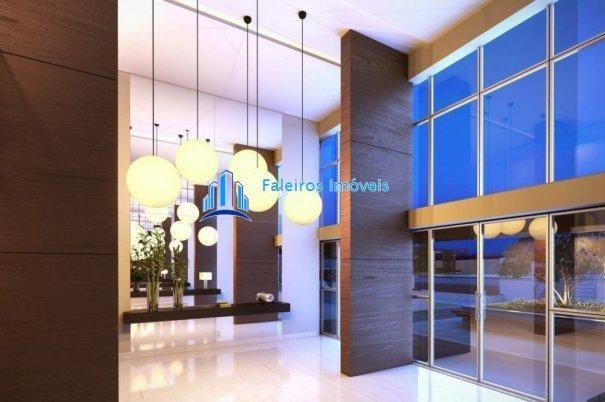Vision Apartamento de 2 e 3 dormitórios Lazer completo - Apartamento em Lançamen... - Foto 20