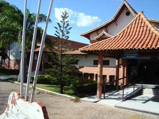 Sol 20 - Lindo Hotel Portal da Serra 4 hectares sendo 43 suites -Porta Alegre - RN - Foto 10