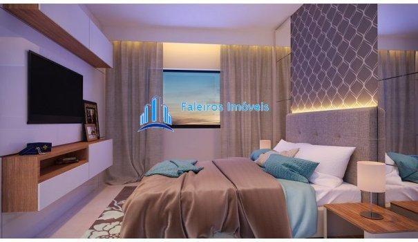 Lançamento apartamento 2 dormitórios sendo 1suíte Ribeirania - Apartamento em La - Foto 15