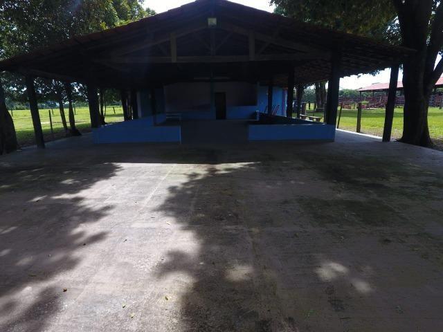 Chácara na região de Santo Antônio de Cuiabá com 32 HA Uma propriedade dos sonhos a 25 - Foto 6